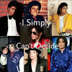 Michael my king