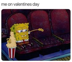 """17 Anti-Valentine's Day Memes For The Salty Singles - Funny memes that """"GET IT"""" and want you to too. Get the latest funniest memes and keep up what is going on in the meme-o-sphere. Stupid Funny, Funny Cute, Really Funny, Hilarious, Funny Relatable Memes, Funny Posts, Funny Gifs, Funny Humor, Funny Stuff"""