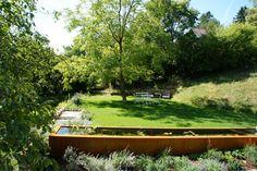 Garten F. Bad Fischau | Landschaftsarchitektur Schmidt Rennhofer Schmidt, Bad, Golf Courses, Landscape Diagram
