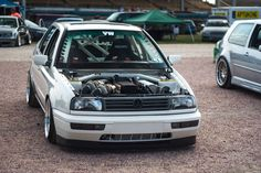 VW jetta mk3 longitude vr6 twin turbo