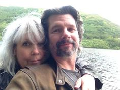 NY Times: Ron Moore and wife Terry Dresbach--two of the geniuses behind the Starz adaptation of OUTLANDER Claire Fraser, Jamie And Claire, Jamie Fraser, Outlander Casting, Outlander Book, Ron Moore, Terry Dresbach, Outlander Costumes, Entertainment