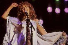 Singing Stevie