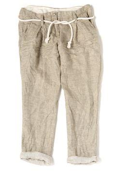 Ottod'Ame linen pants