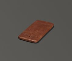 """Heritage UltraSlim - iPhone 6 4.7"""" - Cognac"""