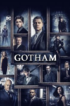 Gotham: Season 3 - WarnerBros.com - TV Series