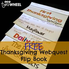 Lesson ideas for keeping upper elementary students engaged up to Thanksgiving break (includes Freebie)