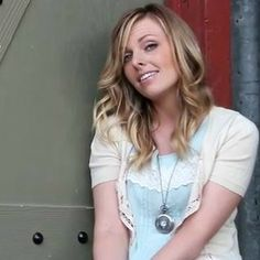 Official Music Video: She Put the Music in Me by Calee Reed I love this!! Thank you DaNae   for sharing this with me!
