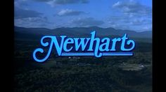 """This is the opening and closing credits and theme song from season 1 of the hit show """"Newhart."""" Lots more to come, request your favorites! Theme Tunes, Theme Song, Best Tv Shows, Favorite Tv Shows, Tv Themes, Title Card, Childhood Toys, Soundtrack, Closer"""