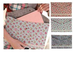 HOT A4 Durable Rural Floral Cloth File Organiser Pocket Document Filing Pouch in Business, Office & Industrial, Office Equipment & Supplies, Office Supplies & Stationery | eBay
