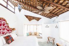 La Bohemia | Hotel Pequeno | Baja Sur Mexico