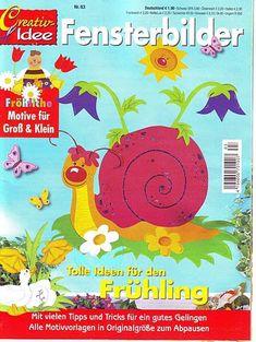 ::ARTESANATO VIRTUAL - Tecnicas de Artesanato   Dicas para Artesanato   Passo a Passo:: Diy For Kids, Crafts For Kids, Arts And Crafts, Magazine Crafts, Magazines For Kids, Mini Chandelier, Decorative Tile, Book Crafts, Paper Cutting