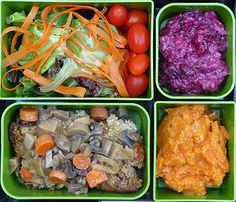 Menu        Veggie Tofu Loaf      Tossed Salad      Creamed Sweet Potatoes      Cranberry Sauce with Pineapple and Walnuts