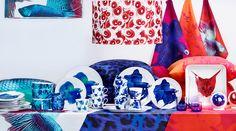 Segundo a IKEA, é possível aprender muito em como os designers de moda trabalham…