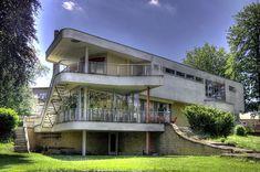 Analisis casa Schimnke