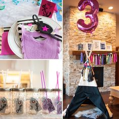 1000 Images About Girl Pirate Birthday Ideas On Pinterest
