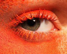 Orange! Roberto Cecato