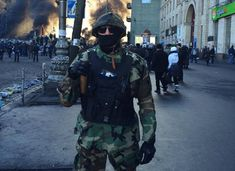 Anti-Semitism comes full circle: Israeli Defence Forces unit led fascist militia in Kiev - How much involvement did Israel have in neo-Nazi coup d'état? Satanic Ritual Abuse, Special Forces, North Face Backpack, Civil Rights, World War Ii, Ukraine, Canada Goose Jackets, Israel, Finding Nemo
