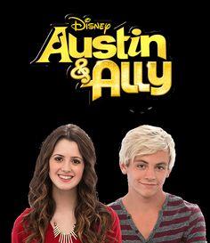 Austin And Ally Schauspieler