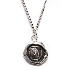 Pyrrha necklace - jewelry with meaning. #gifts