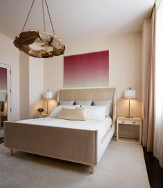 Alexandra Champalimaud's Tips for Creating a Welcoming Guest Room Guest Bedroom Decor, Home Bedroom, Guest Room, Bedrooms, Bedroom Fun, Bedroom Ideas, Master Bedroom, Sleep Inspiration, Home Decor Inspiration