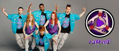 I.aM.mE! My absolute favorite crew from ABDC. <33