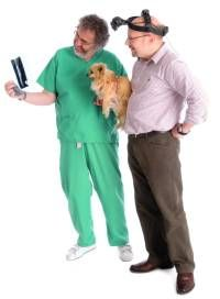 The friendly veterinary practice in the Reddings area of Cheltenham. Part of the local community for 30 years.