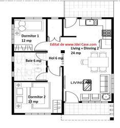 Sweet Home, Floor Plans, Houses, Geometry, House Beautiful, Floor Plan Drawing, House Floor Plans