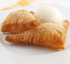 Puff Pastry Fried Pies
