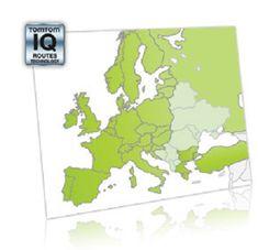 TomTom Maps Europe 1000.8641 (11.2017)
