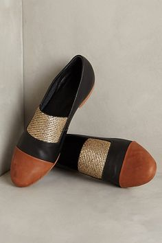Lear Flats by Rachel Comey #anthrofave