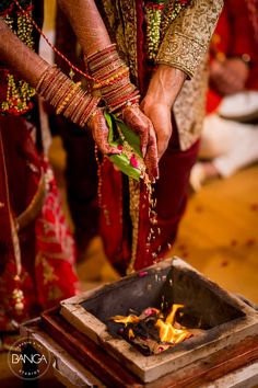 Rituals - The Wedding Rituals! Photos, Hindu Culture, Beige Color, Wedding, Couple Photographs, Candid Clicks pictures, images, vendor credits - Anita Dongre Timeless, Shyamal and Bhumika, Anushree Reddy, WeddingPlz