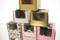 Cup cake boxes, Party - Super Floral Distributors - Decor, Floral accessories and Crafters accessories in Cape Town