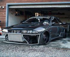 Because race car!!!