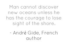 André Gide,  French author