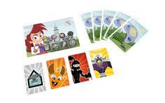 Nutri Ventures The Boardgame |  MORE: http://torredejogos.pt/nutriventures/index.html | www.facebook.com/torredejogos