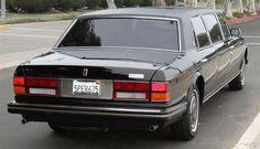 1985 Four-door US