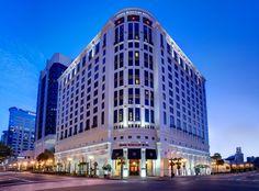 Florida Wedding Venue: Grand Bohemian Hotel Orlando
