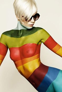 Body Color