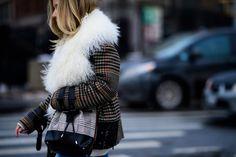 Le 21ème / Caroline Grosso | New York City  // #Fashion, #FashionBlog, #FashionBlogger, #Ootd, #OutfitOfTheDay, #StreetStyle, #Style