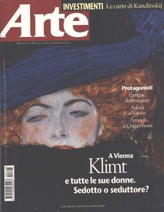 2000 Arte rivista