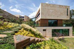Galería de Casa Balmoral / Jaime Rendon Arquitectos - 1 #CasasModernas