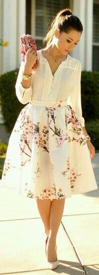 Chara skirt