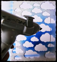 Copic Marker Europe: an airbrush tutorial