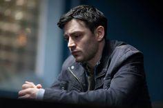 """Matthew McNulty in """"Law & Order: UK"""""""