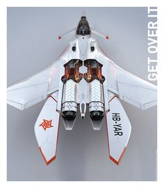 AvA 03 Résistance by Timon Sager, via Behance Spaceship Art, Spaceship Design, Spaceship Concept, Concept Ships, Concept Cars, Military Jets, Military Aircraft, Sci Fi Comics, Sci Fi Models