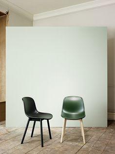 Neu Chair - Seating - HAYSHOP.DK - NINE UNITED DENMARK A/S