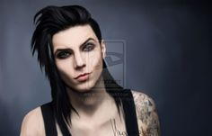 Black Veil Brides are an American rock band based in Hollywood, California. Description from pixgood.com. I searched for this on bing.com/images