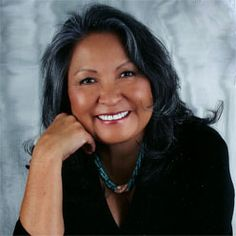 Lucy Tapahonso named as Navajo Nation's First Poet Laureate.  Read about it in Indian Country Today.