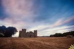 Castle in Donegal... where?