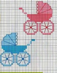 , You can cause very particular styles for textiles with cross stitch. Cross stitch versions may nearly surprise you. Cross stitch novices can make the versions they desire without difficulty. Tiny Cross Stitch, Baby Cross Stitch Patterns, Cross Stitch Designs, Needlepoint Designs, Needlepoint Stitches, Needlepoint Kits, Cross Stitching, Cross Stitch Embroidery, Embroidery Patterns